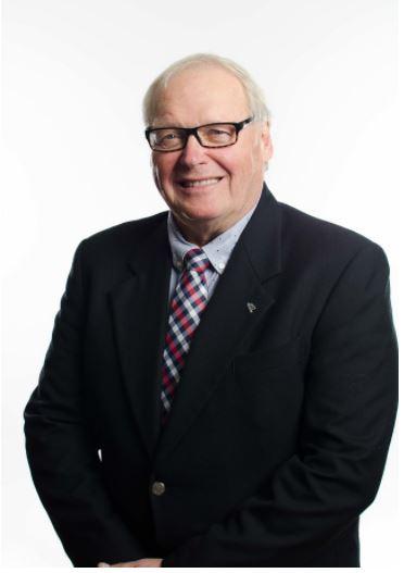 Jules Bouchard. maire